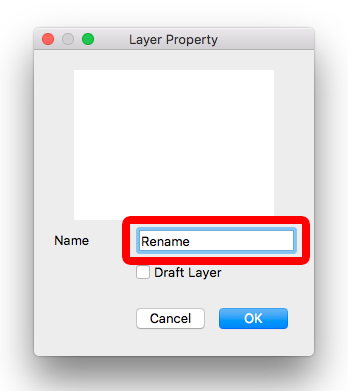 Diagram:Rename Layer Folder